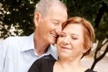 Casal de Mariluz morre por covid em intervalo de 30 minutos, em UTI em Umuarama