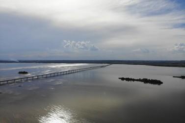Guaíra receberá o segundo maior corredor de transporte de grãos do Brasil