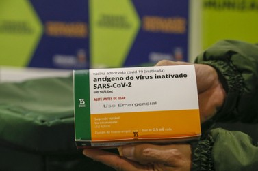 Umuarama apenas poderá comprar vacinas após consolidação de consórcio