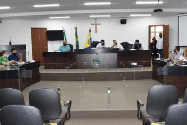 Vereadores votam adesão de Umuarama a consórcio de vacinas nesta segunda-feira