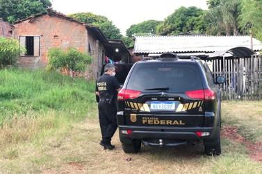 Investigados por fraude contra auxílio emergencial são presos em Umuarama