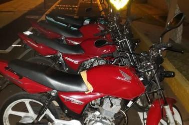 Moradores de Cruzeiro do Oeste reclamam de motos com escapamentos adulterados