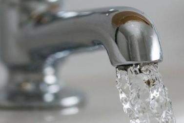 Substituição de equipamento pode afetar abastecimento de água em Esperança Nova