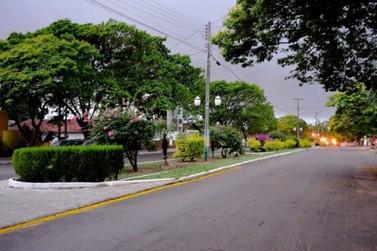 Tremor de terra considerado leve intriga moradores do município de Douradina