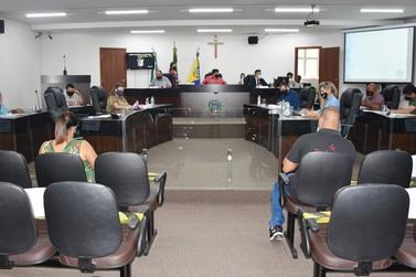 Vereadores de Umuarama aprovam projeto que abre crédito adicional para a Acesf
