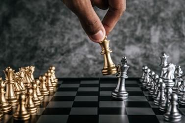 Primeira etapa do Circuito Capital da Amizade de Xadrez acontece nesta terça