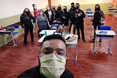 Aciu prospecta vagas para alunos do 1º curso de Técnico em Comércio de Umuarama