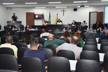 Câmara inicia implantação de CPI que investigará desvios da Saúde de Umuarama
