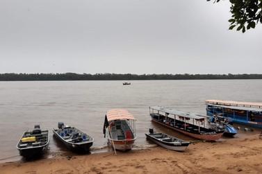 Covid-19: Icaraíma e Alto Paraíso fecham rampas de acesso náutico ao Rio Paraná