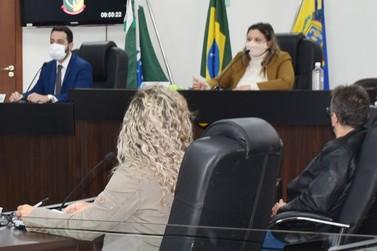 CPI da Covid: Ana Novais é escolhida presidente e Mateus Barreto relator