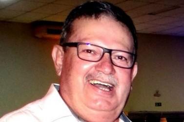 Família pede oração para o radialista Sergio Brunelli, internado com covid-19