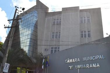 Oficiados os nomes dos vereadores que vão compor a CPI da Covid em Umuarama
