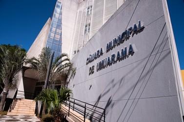 Partidos indicam vereadores que poderão integrar a CPI da Covid em Umuarama