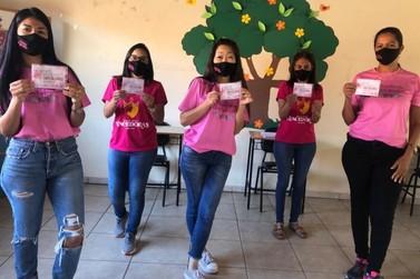 Prefeitura de Cafezal do Sul promove ações em benefício de mulheres do município