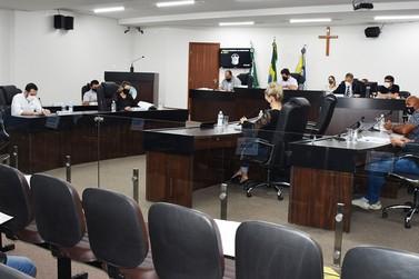 Sessões da Câmara Municipal de Umuarama voltam a acontecer à tarde