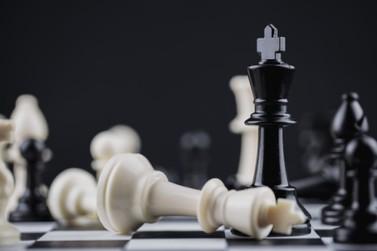 Umuarama realiza segunda etapa do Circuito Capital da Amizade de Xadrez On-line