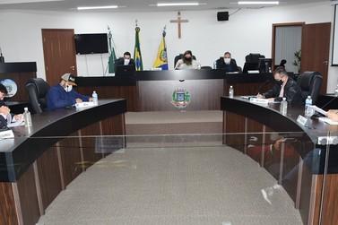 Câmara Municipal de Umuarama começa os trabalhos da CPI da Covid 19