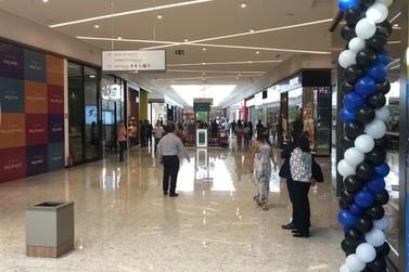 Capital da Amizade ganha seu primeiro shopping: inaugurado Palladium Umuarama