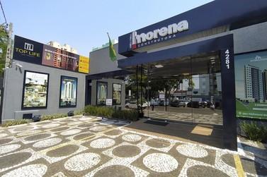 Construtora Morena: mais de três décadas de excelência no mercado imobiliário