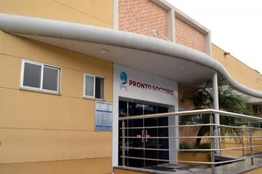 Criança de 6 anos atropelada em Umuarama por adolescente recebe alta da UTI