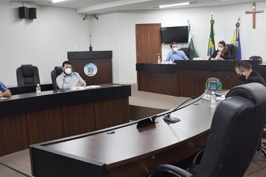 Ex-secretária de Saúde de Umuarama apresenta atestado e não fala à CPI da Covid