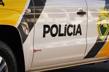 Ladrão rouba lanchonete em Umuarama e dispara tiro para intimidar vítima