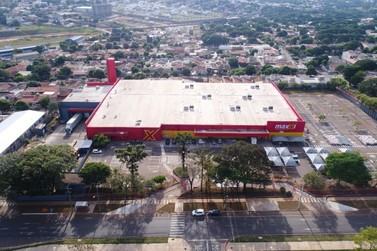 Economia: Maxxi Atacado inaugura nova loja nesta quinta-feira em Umuarama