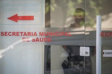 Operação Metástase cumpre mandados de prisão e apreende veículos em Umuarama