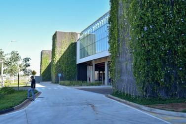 Palladium Shopping Center Umuarama espera atrair até 20 mil pessoas por dia