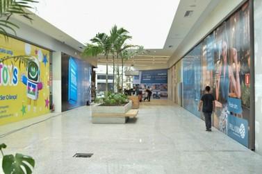 Saiba quais as lojas que abrem nesta sexta no Palladium Shopping Umuarama