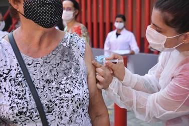 Saiba quais os grupos que serão vacinados contra covid nesta terça em Umuarama