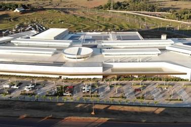 Shopping Palladium Umuarama é o segundo shopping inaugurado no Brasil em 2021