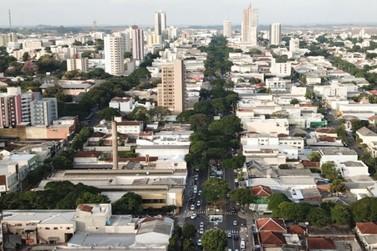 Umuarama autoriza realização de concursos e libera comércio até as 17h no sábado