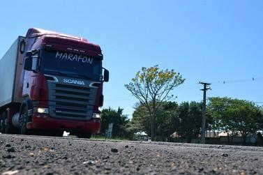 Avança licitação para melhorias em 307 km de rodovias na região de Umuarama