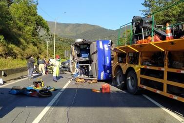 Direção da AFSU se solidariza com vítimas de acidente e seus familiares