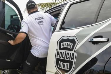 Polícia realiza operação contra fraudes licitatórias em Alto Piquiri e Goioerê