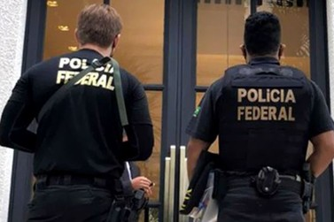 Preso homem que matou policial federal após apreensão de contrabando na região
