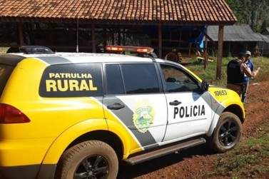 Segurança pública no campo será discutida em reunião especial em Umuarama