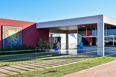 'Tenda da Covid' em Umuarama terá pausa em seu atendimento nesta sexta-feira