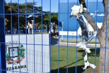 Umuarama decreta luto de três dias por mortes em acidente com time de futsal