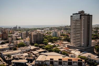 Umuarama registra o menor número de casos diários de covid-19 de 2021