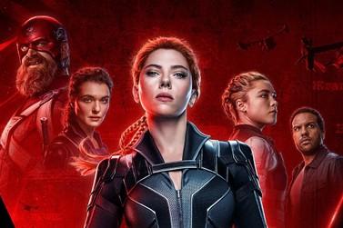'Viúva Negra', novo filme da Marvel, estreia em Umuarama nesta quinta-feira