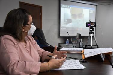 André Buratti apresenta habeas corpus e não comparece à CPI da Covid de Umuarama