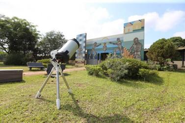 Câmpus de Goioerê da UEM comemora 30 anos e inaugura curso de Física Médica