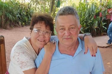 Irmãos se reencontram em Umuarama após quase 50 anos separados; com vídeo