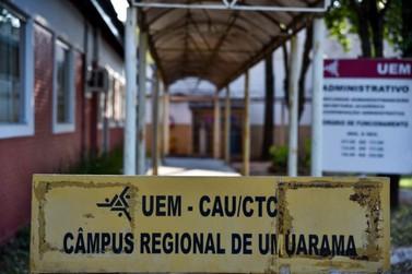 Prazo para renovação de matrículas de graduação da UEM termina nesta terça-feira
