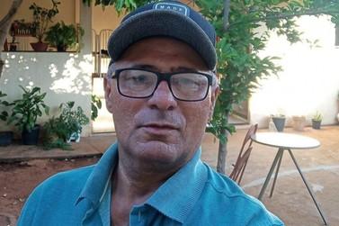Servidor público morre após ser atropelado por retroescavadeira em Pérola