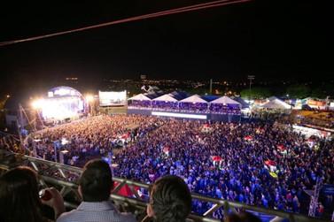 Sociedade Rural oficializa nova data para a Expo Umuarama em 2022