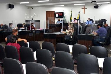Vereadores aprovam a prorrogação da CPI da Covid por 90 dias em Umuarama