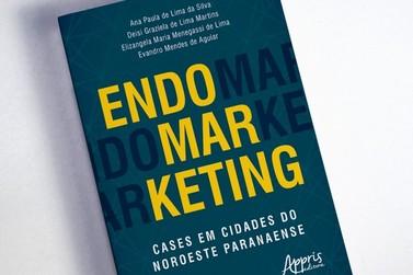 Autores lançam neste sábado livro com estratégias de endomarketing de sucesso